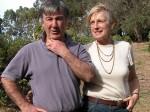 Warren and Ewa Jones